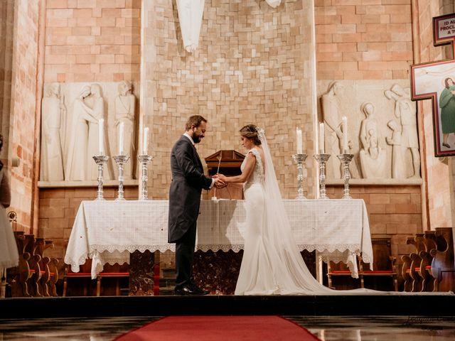 La boda de Raúl y María Dolores en Jaén, Jaén 36