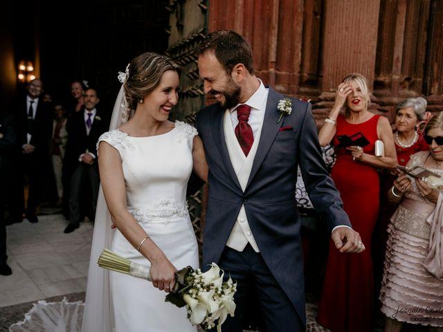 La boda de Raúl y María Dolores en Jaén, Jaén 41