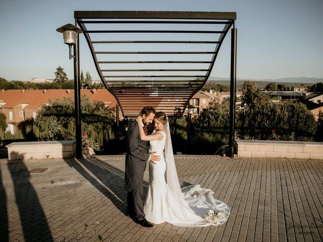 La boda de Raúl y María Dolores en Jaén, Jaén 43