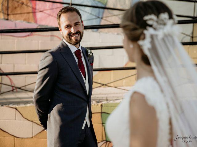 La boda de Raúl y María Dolores en Jaén, Jaén 2
