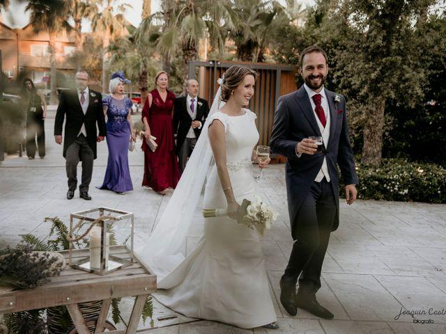 La boda de Raúl y María Dolores en Jaén, Jaén 45