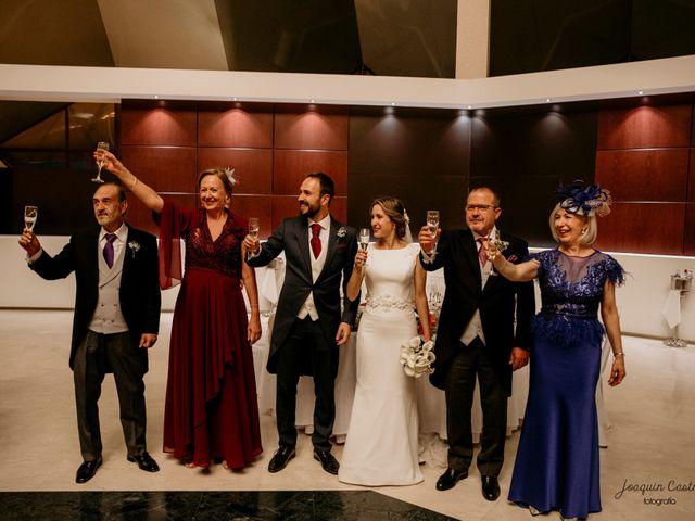 La boda de Raúl y María Dolores en Jaén, Jaén 48