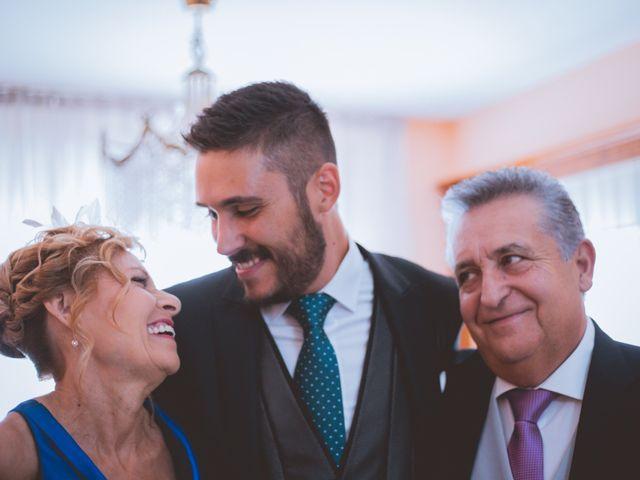 La boda de Daniel y Carolina en Gondomar, Pontevedra 4