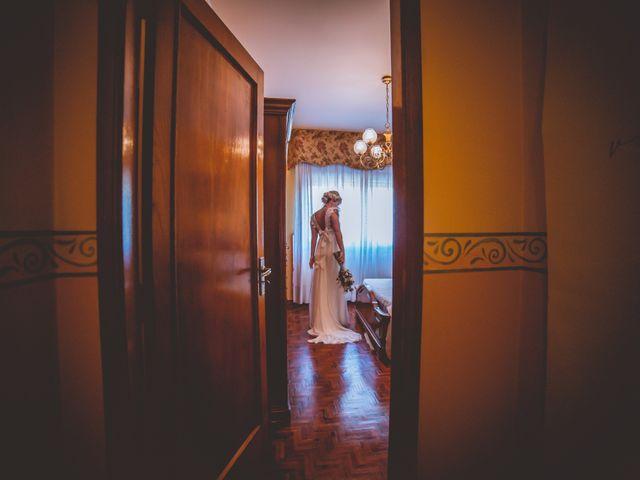 La boda de Daniel y Carolina en Gondomar, Pontevedra 21