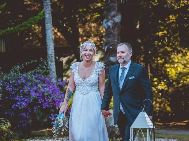 La boda de Daniel y Carolina en Gondomar, Pontevedra 51