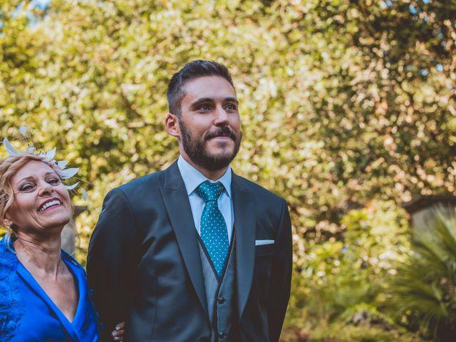 La boda de Daniel y Carolina en Gondomar, Pontevedra 52