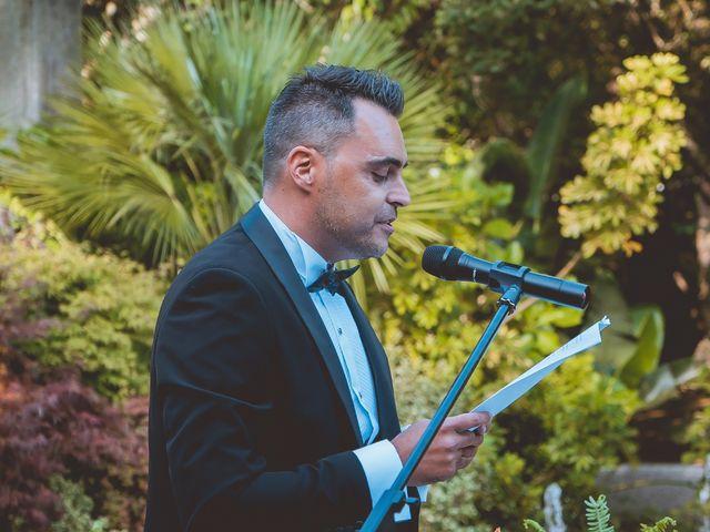 La boda de Daniel y Carolina en Gondomar, Pontevedra 60