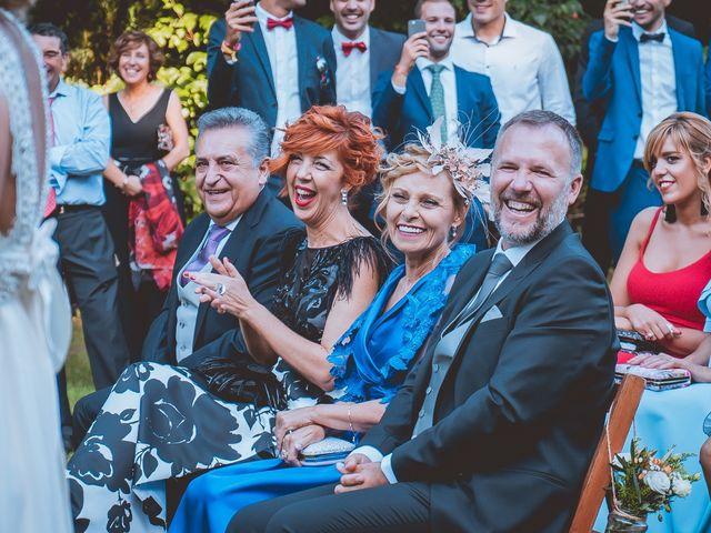 La boda de Daniel y Carolina en Gondomar, Pontevedra 65