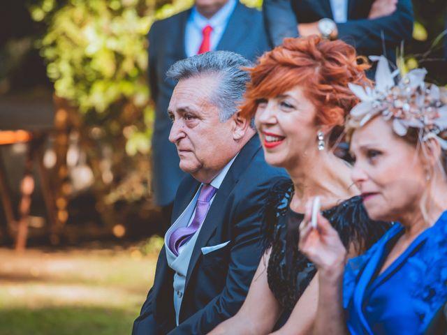 La boda de Daniel y Carolina en Gondomar, Pontevedra 67