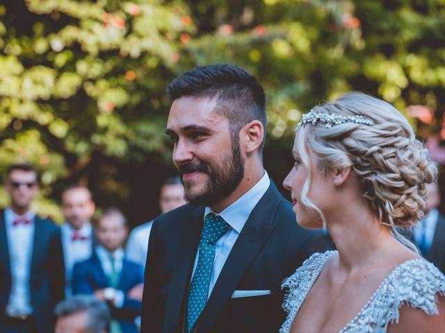 La boda de Daniel y Carolina en Gondomar, Pontevedra 71