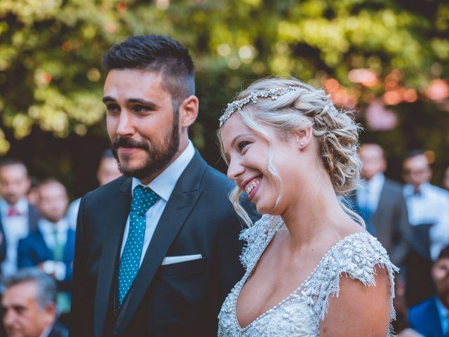 La boda de Daniel y Carolina en Gondomar, Pontevedra 73
