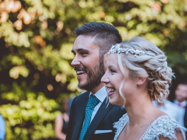 La boda de Daniel y Carolina en Gondomar, Pontevedra 77