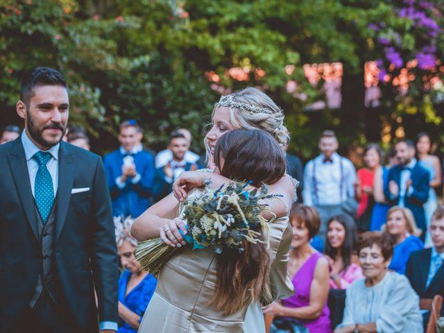 La boda de Daniel y Carolina en Gondomar, Pontevedra 85