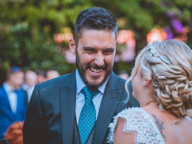 La boda de Daniel y Carolina en Gondomar, Pontevedra 88