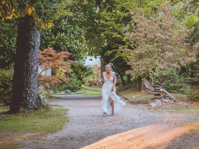La boda de Daniel y Carolina en Gondomar, Pontevedra 100