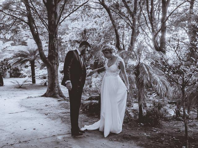 La boda de Daniel y Carolina en Gondomar, Pontevedra 104