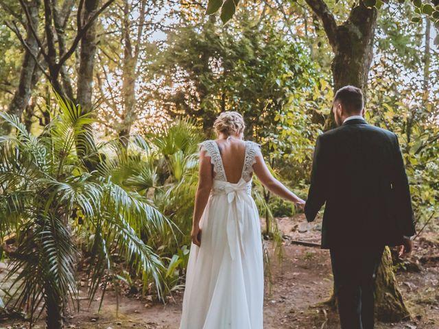 La boda de Daniel y Carolina en Gondomar, Pontevedra 105