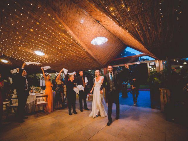 La boda de Daniel y Carolina en Gondomar, Pontevedra 112
