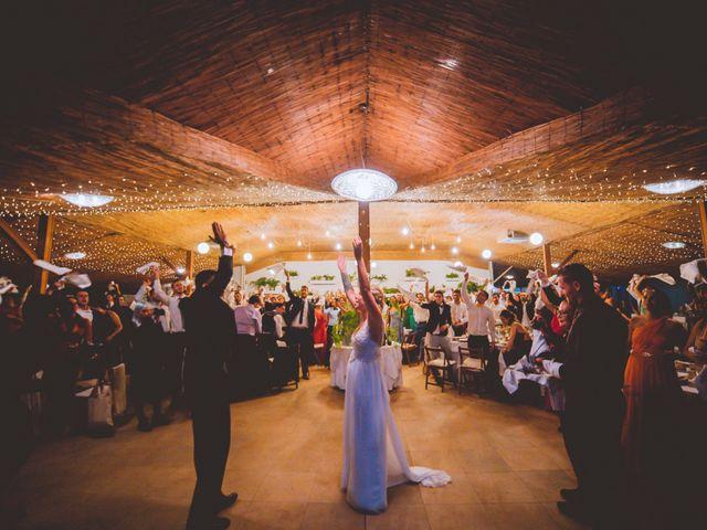 La boda de Daniel y Carolina en Gondomar, Pontevedra 113
