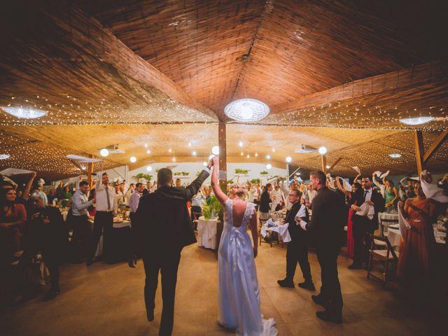 La boda de Daniel y Carolina en Gondomar, Pontevedra 114