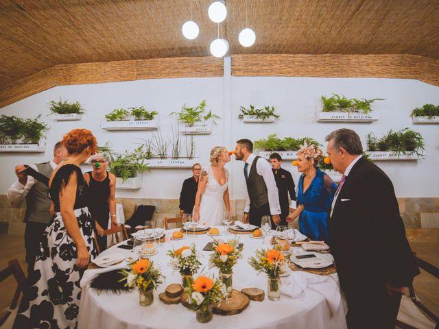 La boda de Daniel y Carolina en Gondomar, Pontevedra 116