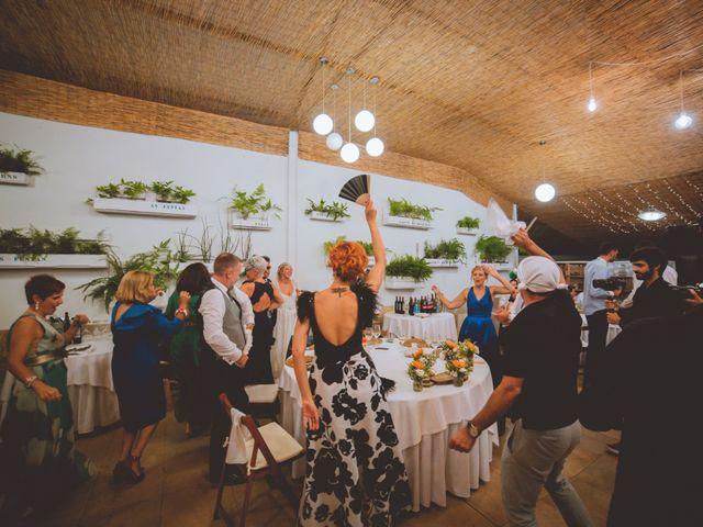 La boda de Daniel y Carolina en Gondomar, Pontevedra 118