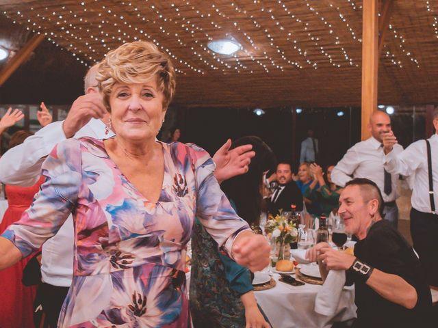 La boda de Daniel y Carolina en Gondomar, Pontevedra 121