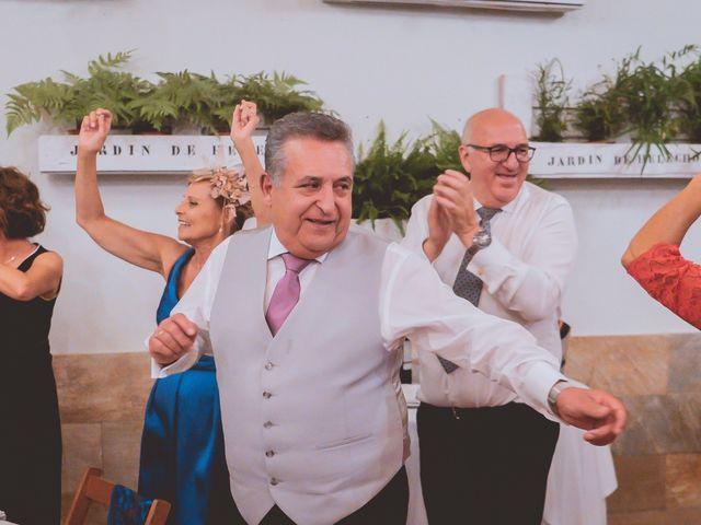 La boda de Daniel y Carolina en Gondomar, Pontevedra 124