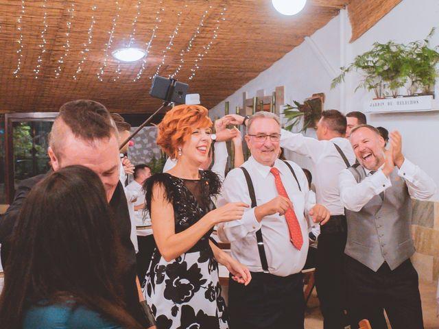 La boda de Daniel y Carolina en Gondomar, Pontevedra 125