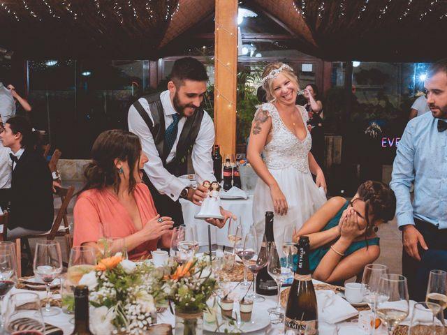 La boda de Daniel y Carolina en Gondomar, Pontevedra 128