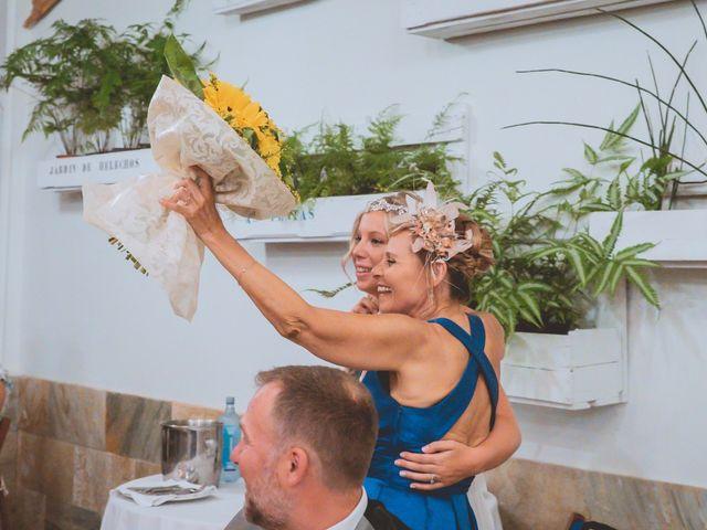 La boda de Daniel y Carolina en Gondomar, Pontevedra 130