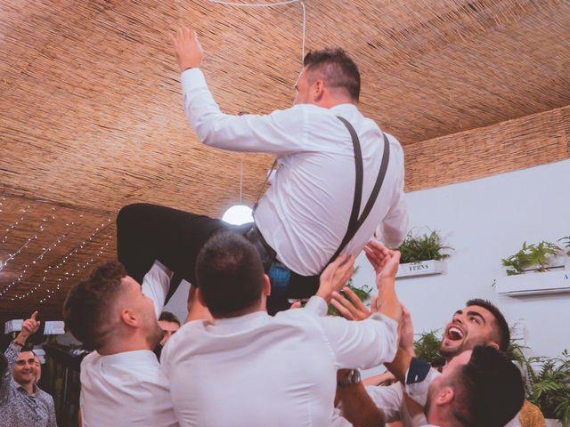 La boda de Daniel y Carolina en Gondomar, Pontevedra 133