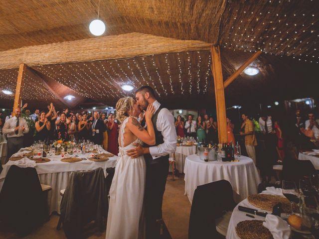 La boda de Daniel y Carolina en Gondomar, Pontevedra 136