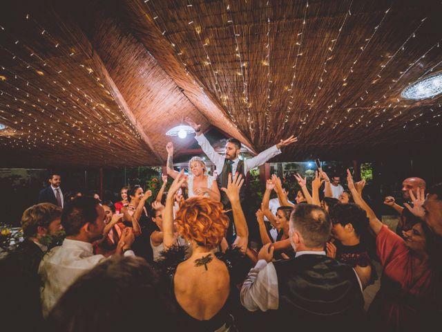 La boda de Daniel y Carolina en Gondomar, Pontevedra 2