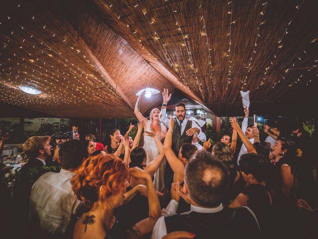 La boda de Daniel y Carolina en Gondomar, Pontevedra 139