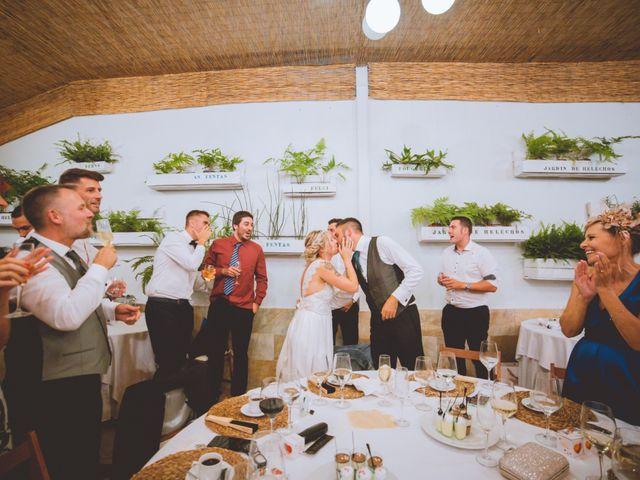 La boda de Daniel y Carolina en Gondomar, Pontevedra 140