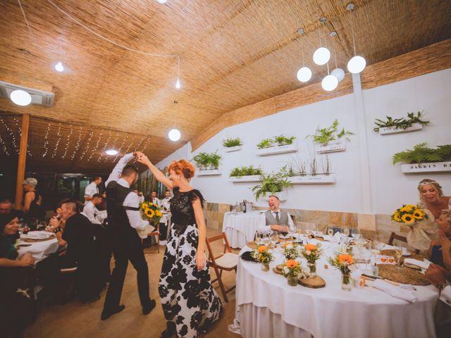 La boda de Daniel y Carolina en Gondomar, Pontevedra 141