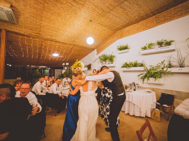 La boda de Daniel y Carolina en Gondomar, Pontevedra 142
