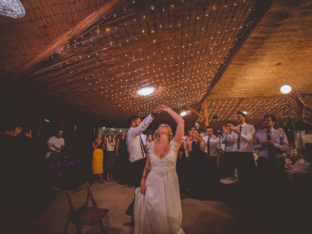 La boda de Daniel y Carolina en Gondomar, Pontevedra 144