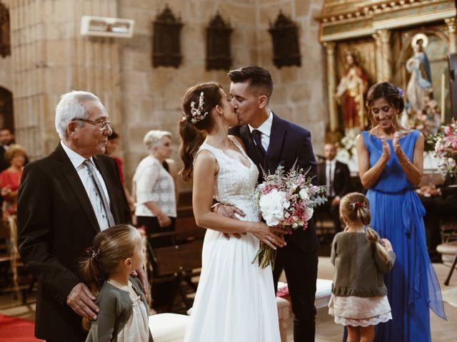La boda de Maria y Melchor