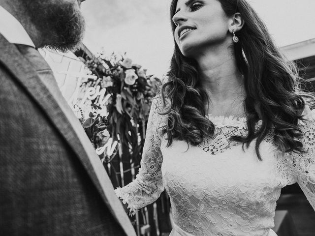 La boda de Bret y Victoria en La Manga Del Mar Menor, Murcia 28