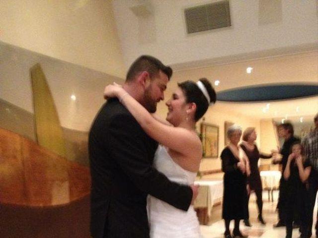 La boda de Isma y Ana en San Antonio (Mahon), Islas Baleares 3