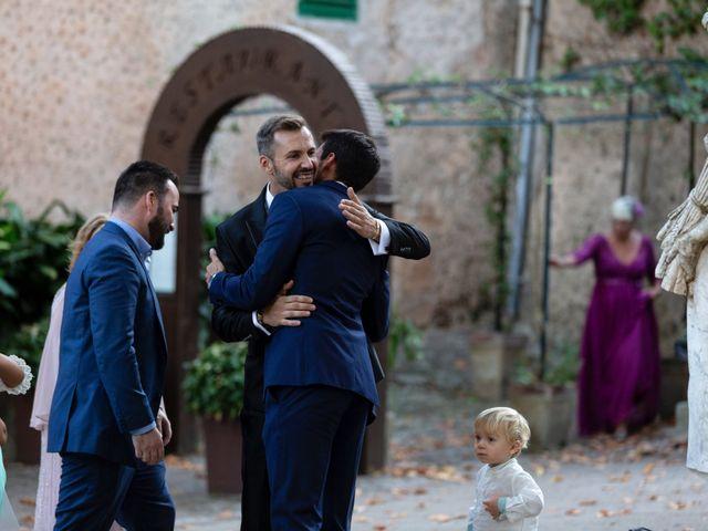 La boda de Dani y Cris en Esporles, Islas Baleares 7