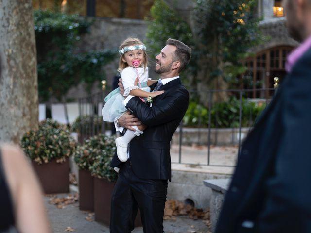 La boda de Dani y Cris en Esporles, Islas Baleares 8