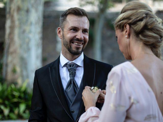 La boda de Dani y Cris en Esporles, Islas Baleares 9