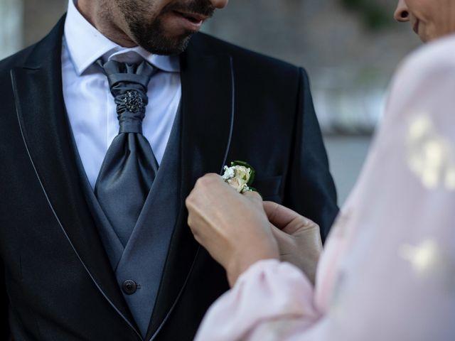 La boda de Dani y Cris en Esporles, Islas Baleares 10