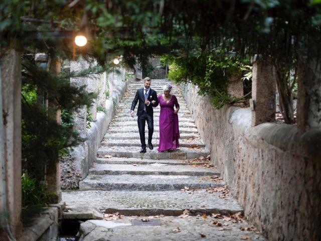 La boda de Dani y Cris en Esporles, Islas Baleares 17