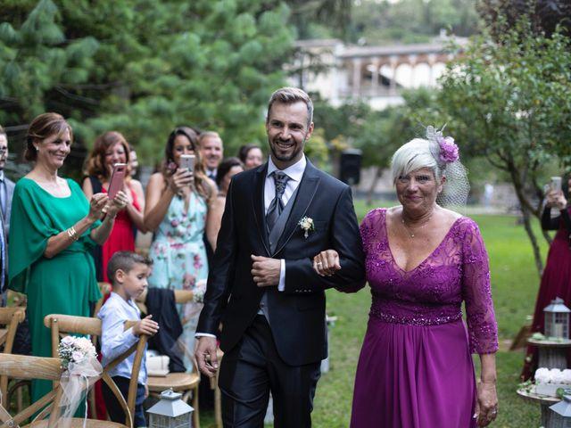La boda de Dani y Cris en Esporles, Islas Baleares 19