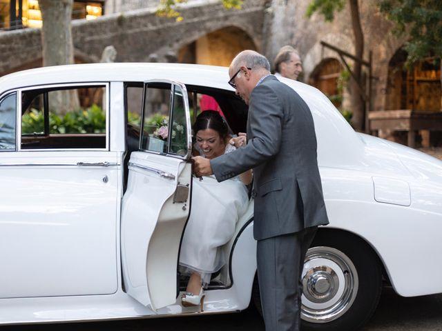 La boda de Dani y Cris en Esporles, Islas Baleares 20