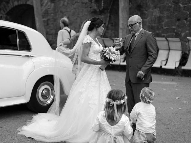 La boda de Dani y Cris en Esporles, Islas Baleares 21